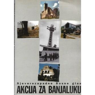 Sjeverozapadne Bosne glas: Akcija za Banjaluku